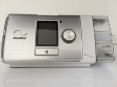 ResMed AirCurve 10 CS PaceWave mit Befeuchter