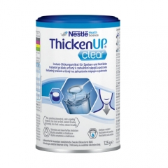 Nestle ThickenUP Clear 1 x 125g