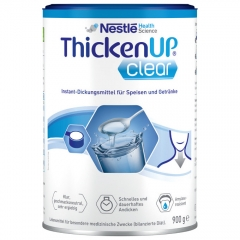 Nestle ThickenUP Clear 1 x 900g