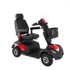 Scooter Invacare Comet Pro