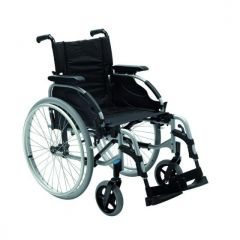 Medium-Aktiv Rollstuhl Invacare Action2 NG